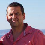 David Rodrigues maire de Banassac-Canilhac