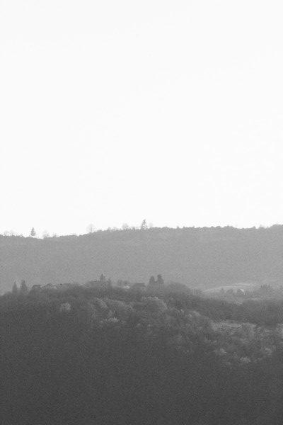 Le château de Canilhac